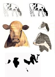 bocetos para diseño tetrabrick